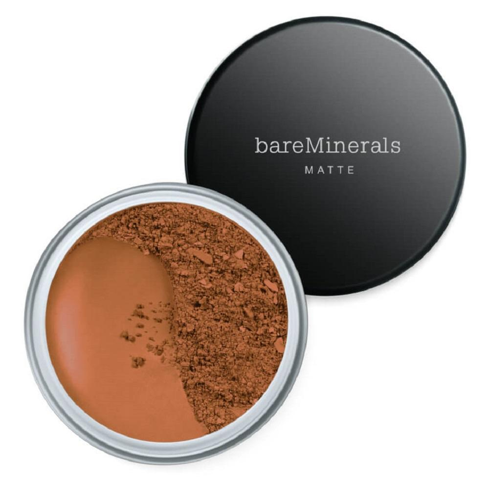 bareMinerals Matte SPF15 Foundation - Golden Dark