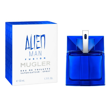 Thierry Mugler ALIEN Man Fusion EDT Spray 50mL