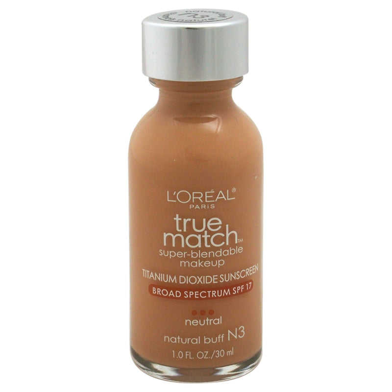 L'Oreal True Match Natural Buff 30ml