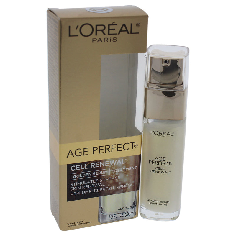 L'Oreal Age Perfect Golden Serum 30ml