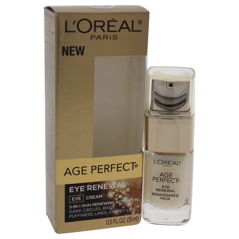 L'Oreal Age Perfect Eye Renewal Cream 15ml