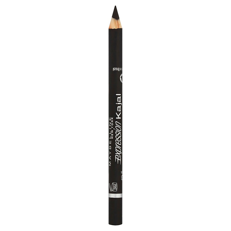 Maybelline Expression Kajal Eyeliner Pencil - Black