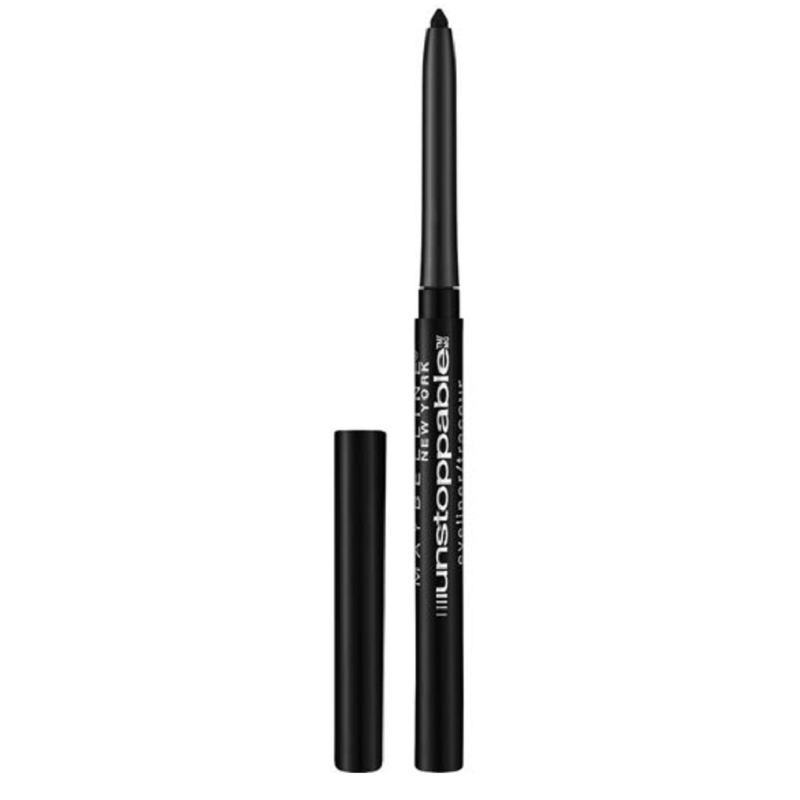 Maybelline Unstoppable Eyeliner Pencil - Espresso