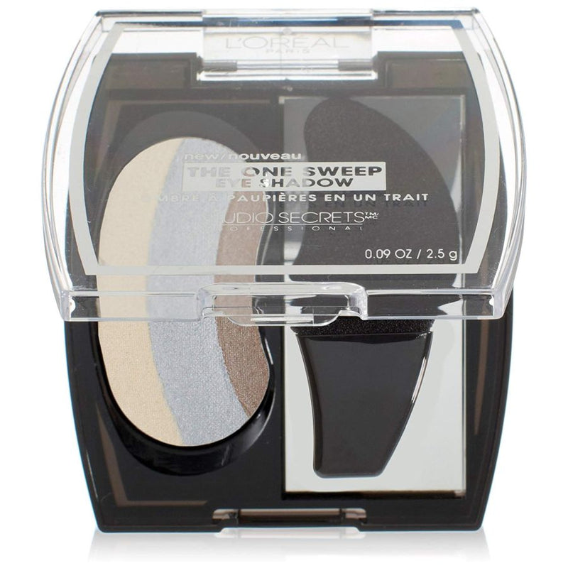 L'Oreal Paris The One Sweep Eye Shadow - Playful for Blue Eyes