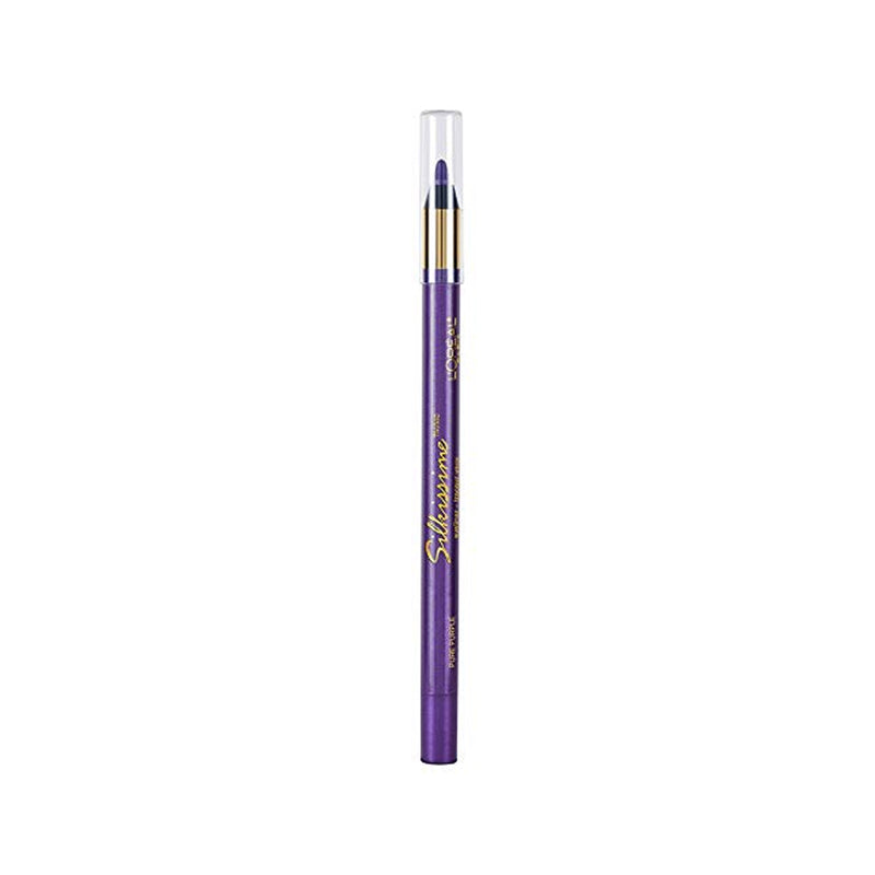 L'Oreal Paris Infallible Silkissime Eyeliner | 240 Pure Purple