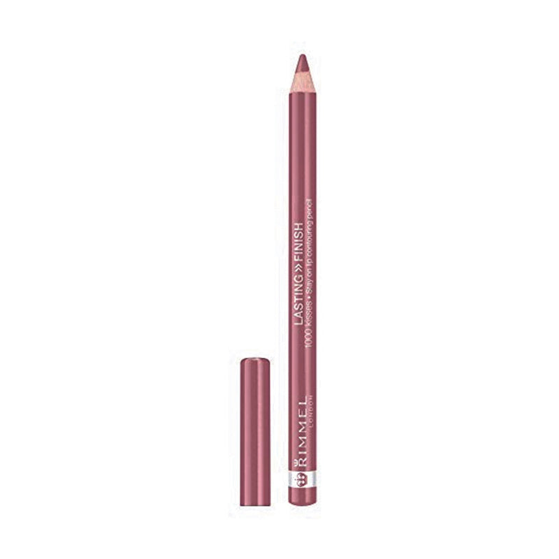 Rimmel London Lasting Finish 1000 Kisses Lip Liner - 007 Rose Quartz