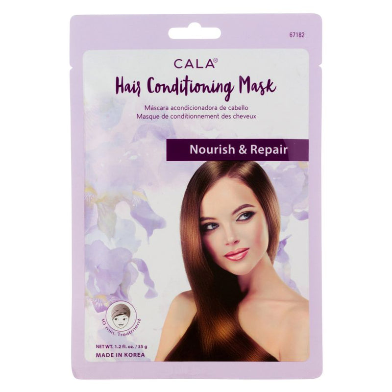 Cala Hair Conditioning Mask - Nourish & Repair