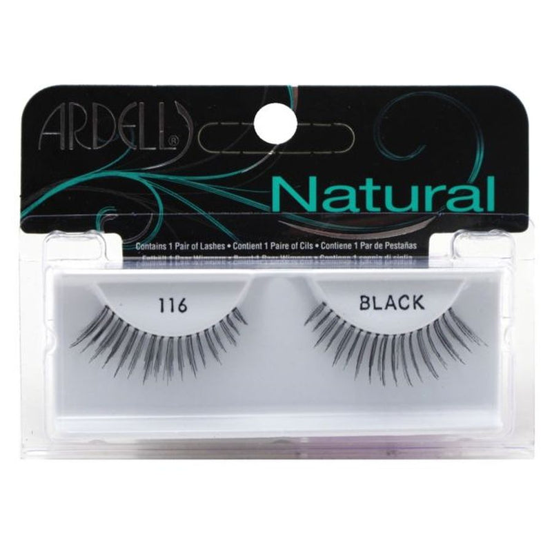 Ardell Fashion Lashes - 116 Black