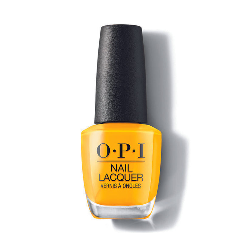 OPI Nail Lacquer - Sun, Sea, And Sand In My Pants