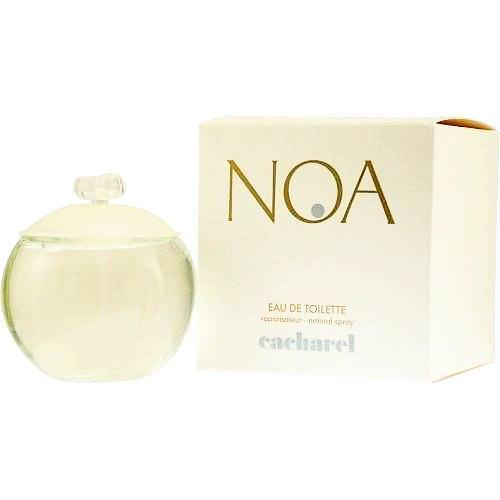 noa by cacharel edt