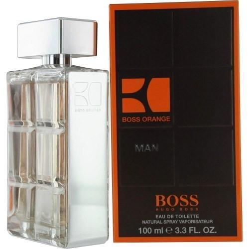 Hugo Boss Orange EDT Fragrance