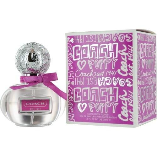 Coach Poppy Flower EDP Women's Fragrance
