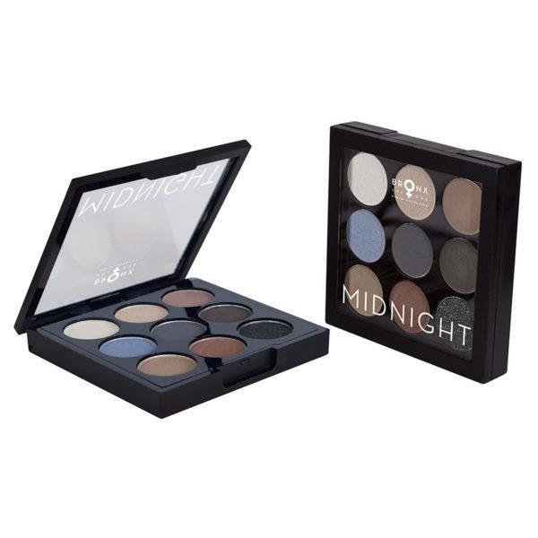 Bronx Midnight Eyeshadow Palette