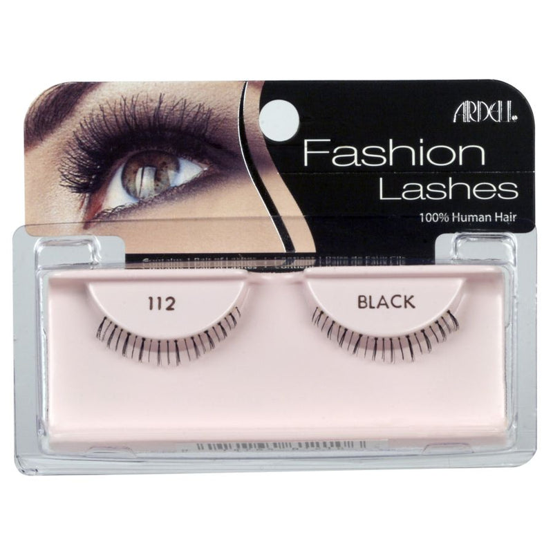 Ardell Fashion Lashes - 112 Lower Black