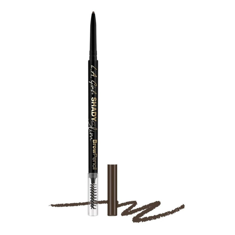 L.A. Girl Shady Slim Brow Pencil - 357 Brunette