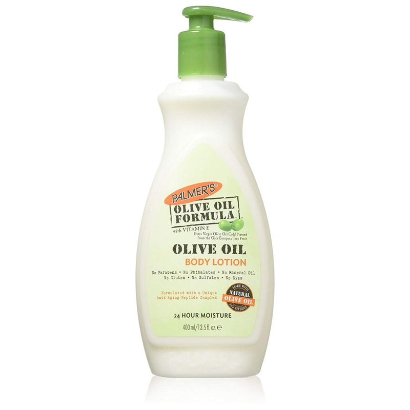Palmer's Olive Oil Body Lotion 400mL