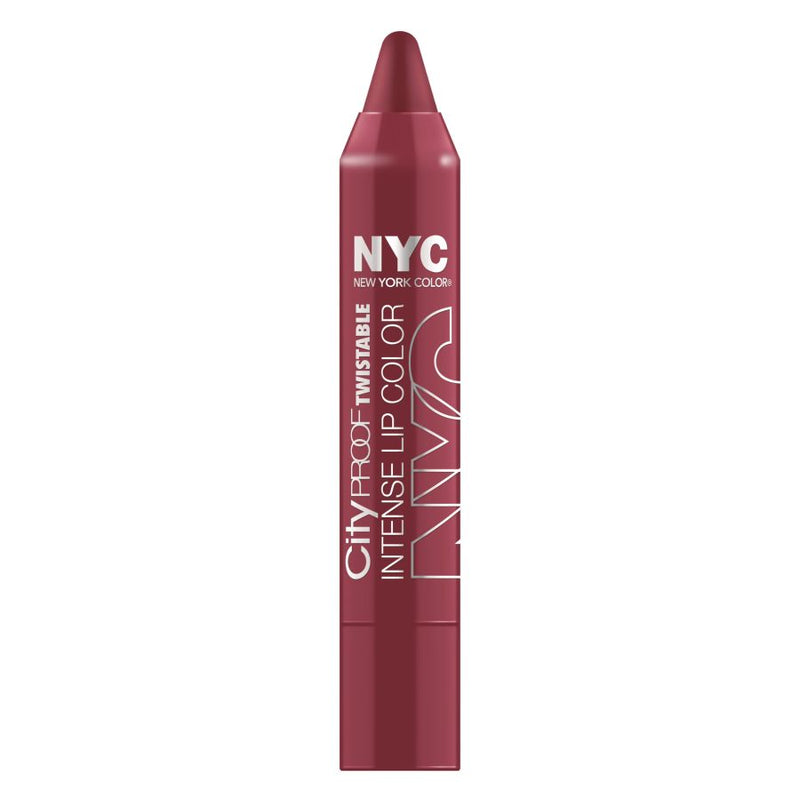 NYC City Proof Twistable Intense Lip Color - #052 Roosevelt Island