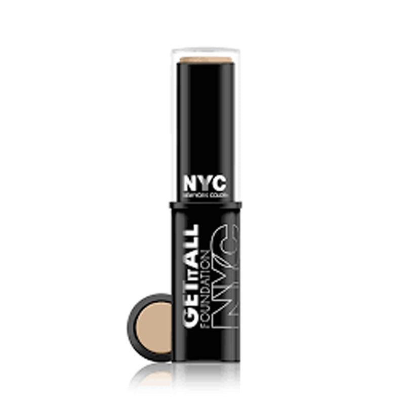 NYC Get It All Foundation # 001 Light