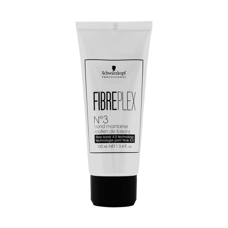 Schwarzkopf FibrePlex No 3 Bond Maintainer 100mL