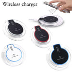 Fantasy Wireless Charging Pad