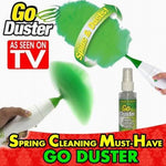 Electric Magic Duster