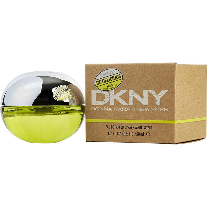 Dkny Be Delicious  Eau De Parfum Spray 1.7 Oz by Donna Karan Fragrances for Women