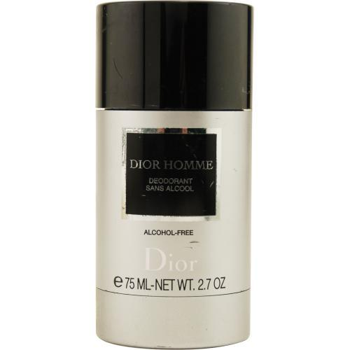 Dior Homme Deodorant Stick Alcohol Free 2.6 Oz by Christian Dior Fragrances for Men