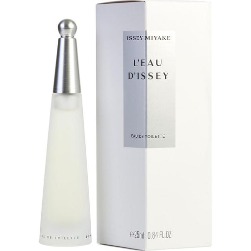 L'eau D'issey  Eau De Toilette Spray .84 Oz by Issey Miyake Fragrances for Women