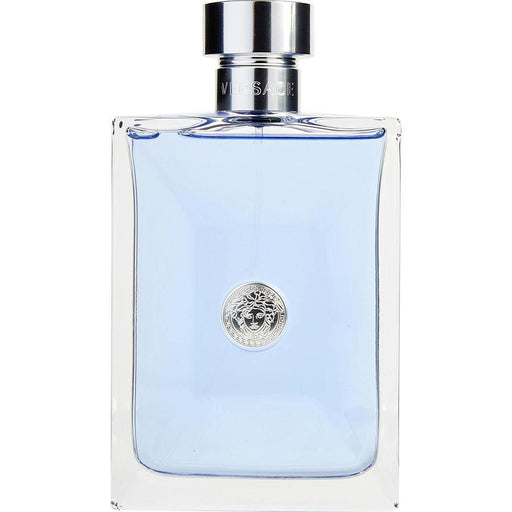 Gianni Versace Versace Signature Aftershave 3.4 Oz by Gianni Versace Fragrances for Men