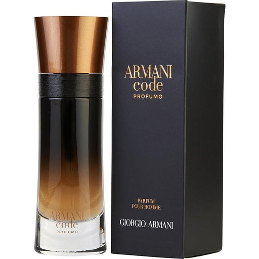 Giorgio Armani Armani Code Profumo Parfum 2 Oz by Giorgio Armani Fragrances for Men
