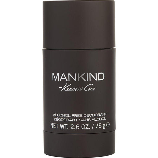 Mankind Deodorant Stick Alcohol Free 2.6 Oz by Kenneth Cole Fragrances for Men