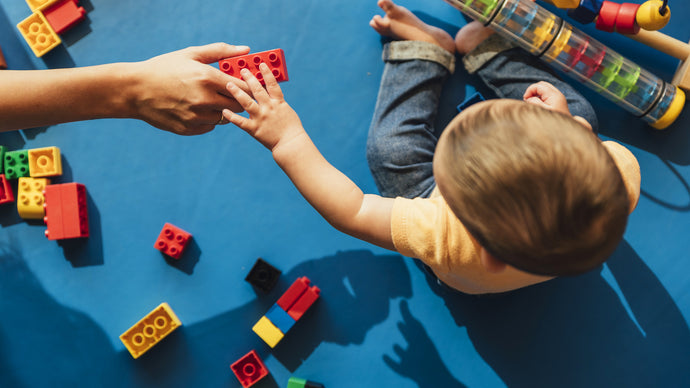4 Ways DUPLO Can Drive Your Child's Early Skill Development