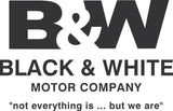 Black and White Motor Company is a proud supporter of Imagination Station