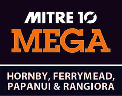 Mitre10 Mega is a proud partner of The Christchurch Brick Show