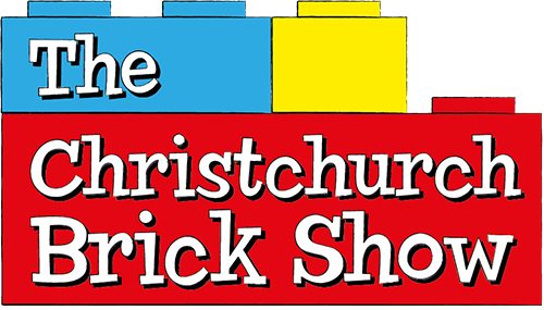 Christchurch Brick Show logo