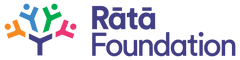 The Rata Foundation  is a proud funder of Imagination Station