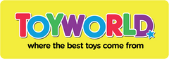 Toyworld is a proud partner of The Christchurch Brick Show