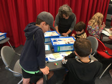 SOUTH CHRISTCHURCH LIBRARY After School Programme: NEW FOR 2021!