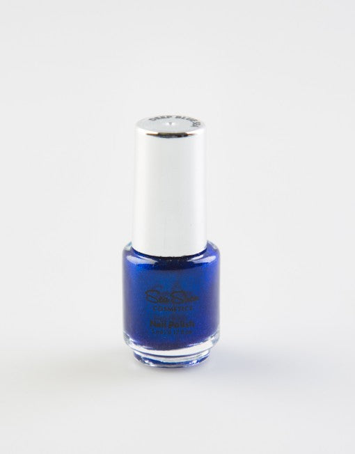 Sea Siren Cosmetics - Mini Polish - Deep Blue Sea