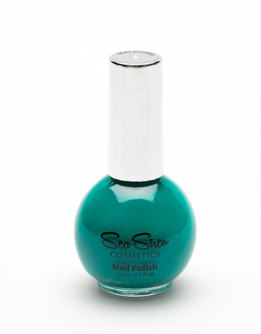 Sea Siren Cosmetics - Regular Polish - Jealousea