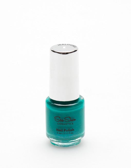 Sea Siren Cosmetics - Mini Polish - Jealousea