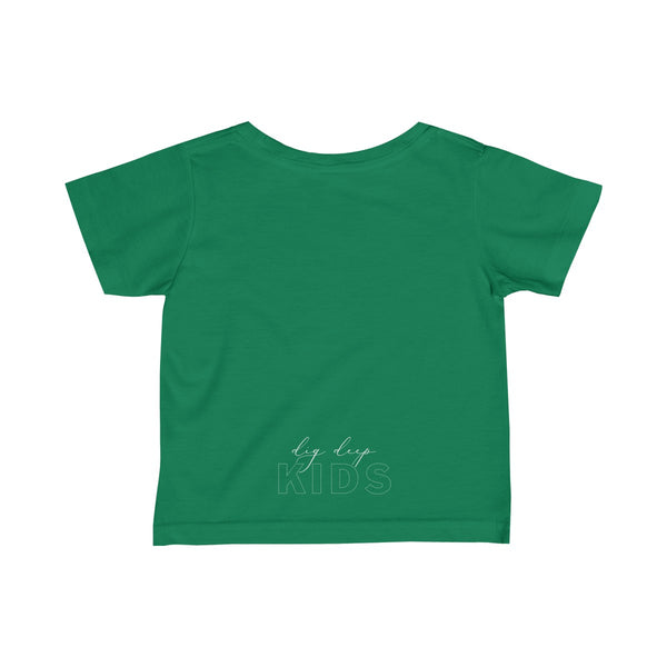 Created for a Purpose | Infant Tee