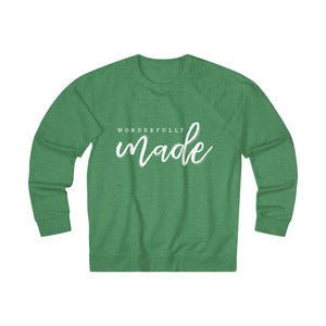 Wonderfully Made Sweatshirt