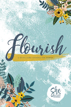 Load image into Gallery viewer, She Matters Journal: Flourish