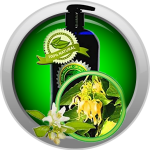Blossom Groves massage oil