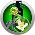 Enchanting Days massage oil