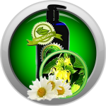 Sensational massage oil