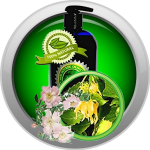 Summer Rain massage oil