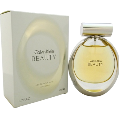CALVIN KLEIN BEAUTY Eau de Parfum for Women 1.7 fl oz / 50 ml