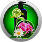 Wild Fields massage oil